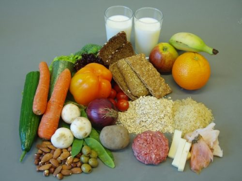 Низкобелковая диета для похудения