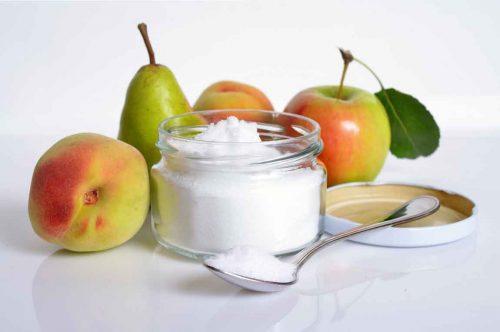 можно ли фруктозу при похудении