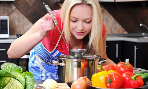 Польза капустного супа при похудении