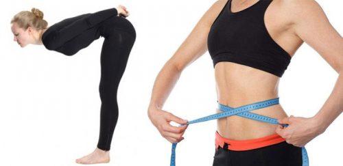 Система оксисайз для снижения веса