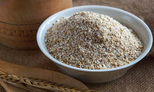 Пшеничные отруби против лишнего веса