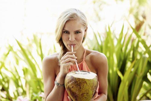 Кокосовая диета для похудения