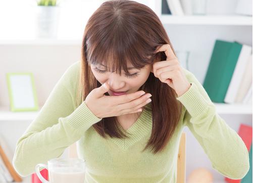 Как убрать тошноту при панкреатите