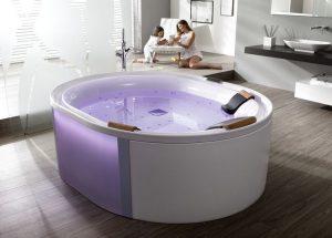 Вибрационная ванна