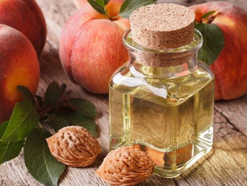 Персиковое эфирное масло