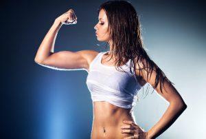 Сохранение мышечной массы