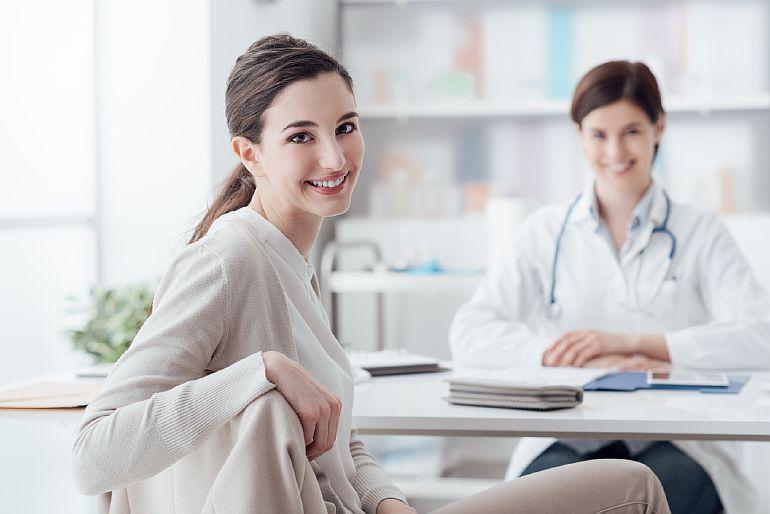 Женщины и здоровье