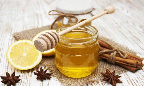 Применение меда и корицы