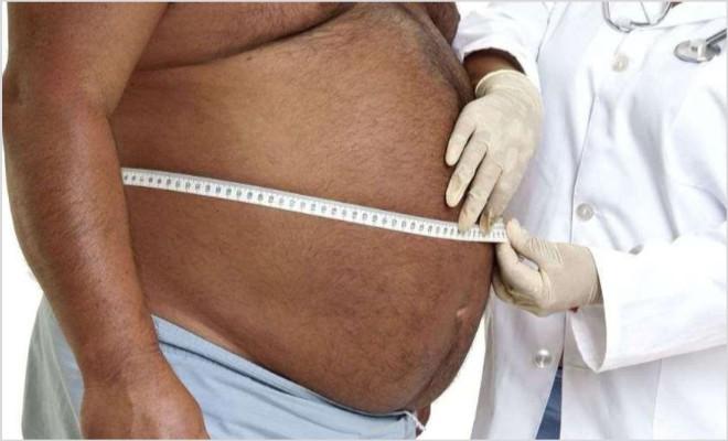 Жидкость в брюшной полости (отек живота): причины, лечение
