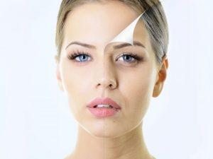 Обновление питание кожи