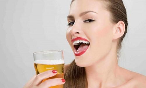 Похудение на пиве
