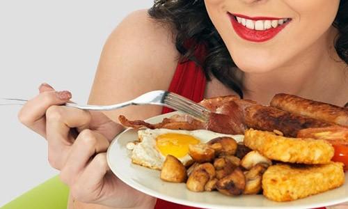 Соблюдение жировой диеты