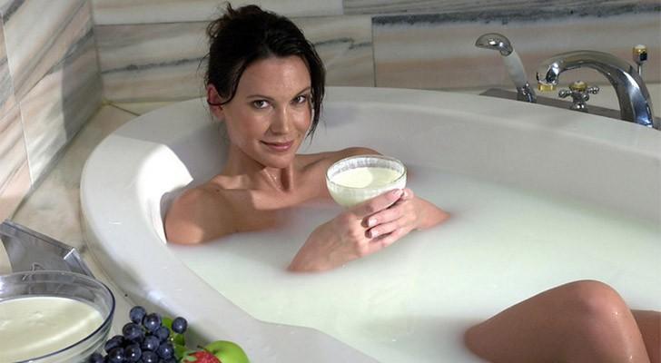 Правила приема ванн для эффективного похудения