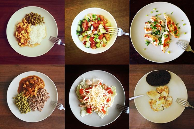 Дробное питание