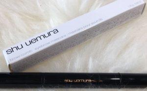 Brow Comb от компании Shu Uemura