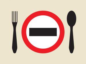 Запрет на голодание