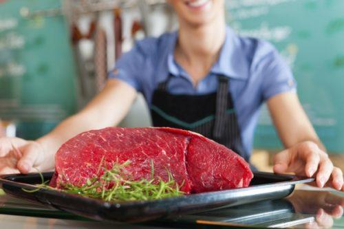 Похудение на мясных блюдах