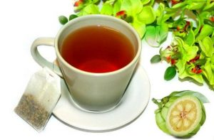 Чай из гарцинии