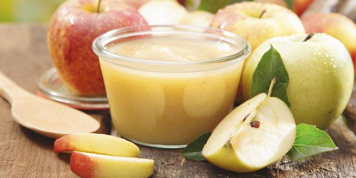 напиток на основе яблок