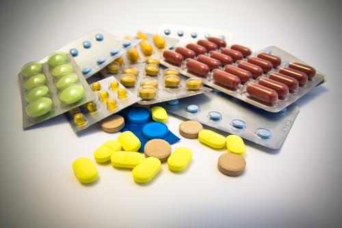 Антибиотики при панкреатите поджелудочной железы