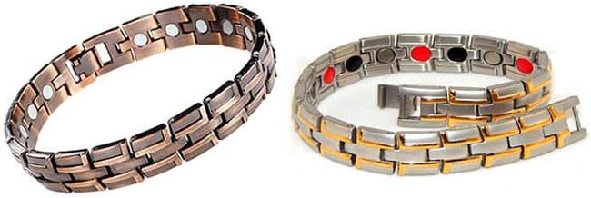 Турмалиновые браслеты