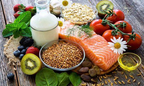 Соблюдение атомной диеты
