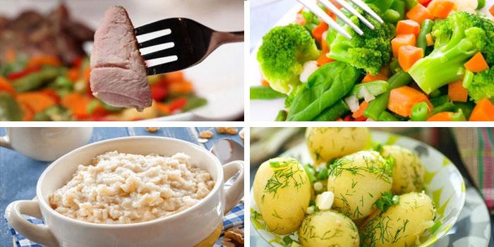 Если после диеты диарея