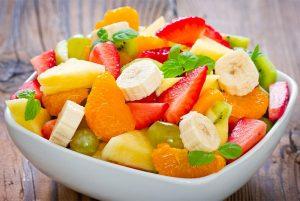 Фрукты для снижения аппетита