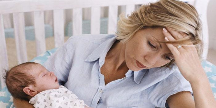у кормящих женщин падает иммунитет