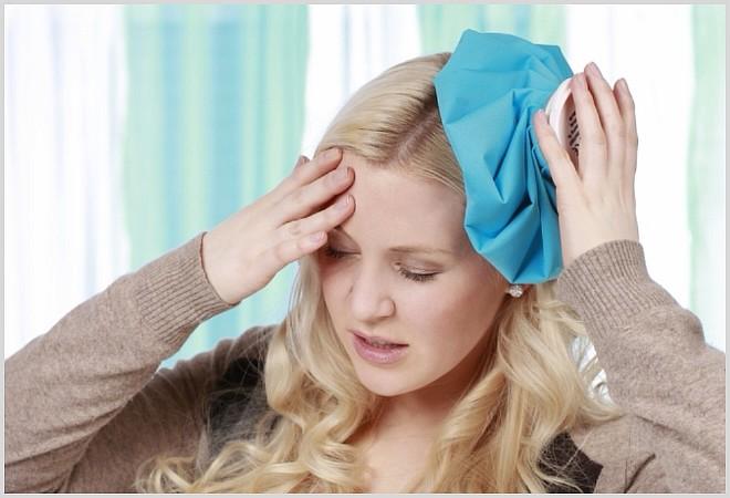 Последствия гематомы на голове после ушиба у ребенка и взрослого