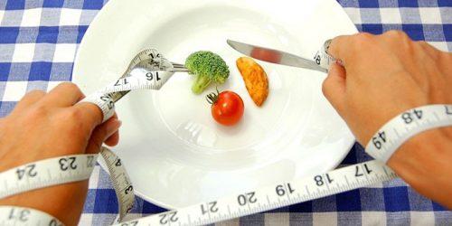 Жесткая или радикальная диета