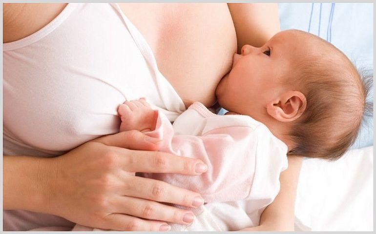 Как расцедить застой молока у женщины