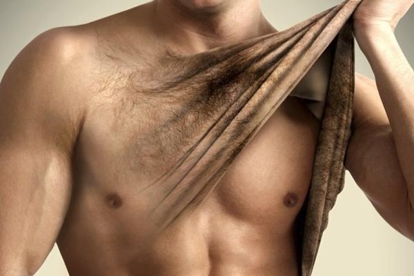 избавление от волос