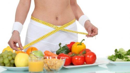 Выбор сжиросжигающих продуктов