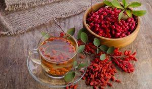 Чем полезны ягоды барбариса при похудении и как его принимать?