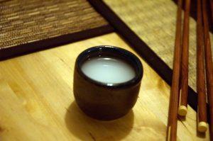 Тибетская рисовая настойка