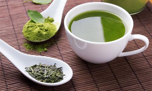 Польза экстракта зеленого чая при лишнем весе