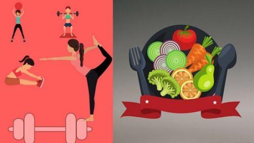 Диета для похудения гимнасток