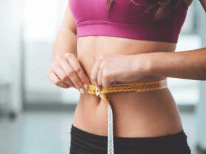 Похудение и подтянутость