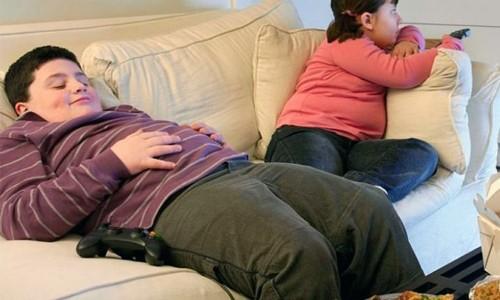 Проблема подросткового ожирения