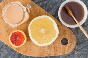 Способы использования грейпфрута для похудения