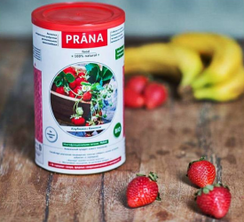 Prana Food