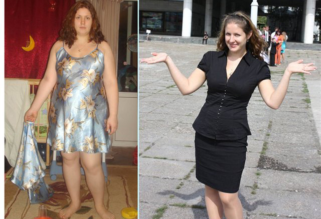 Похудеть на 15 кг за месяц голодание