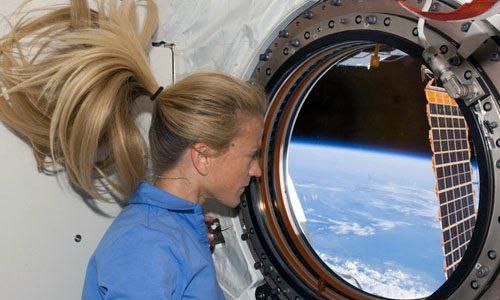 Питание по режиму астронавтов