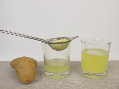 Как пить картофельный сок при панкреатите
