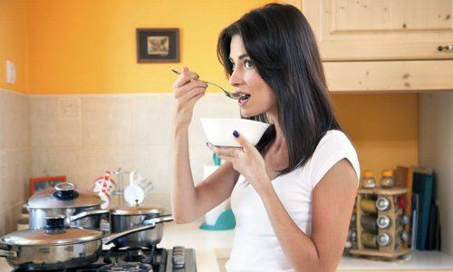 Суп с луком против лишнего веса