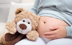 Польза нута при беременности