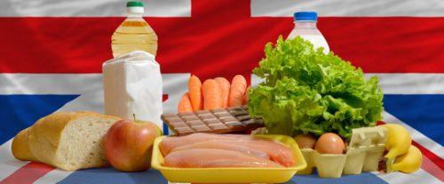 Английская диета для снижения веса