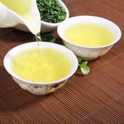 Польза молочного чая