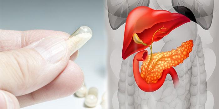 мед лечение панкреатической диареи